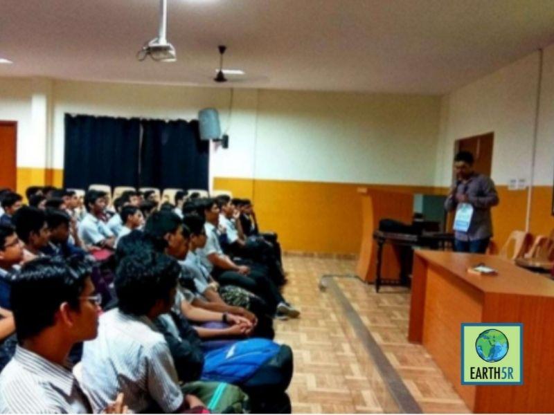 Mumbai-India-Environmental-NGO-Earth5R-Circular-Economy-awareness