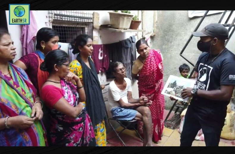 Mumbai-India-Environmental-NGO-Earth5R-Circular-Economy-benefits