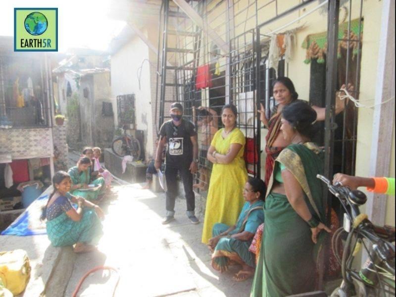 Mumbai-India-Environmental-NGO-Earth5R-Circular-Economy-recycling