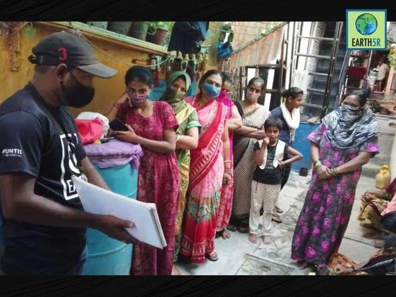 Mumbai-India-Environmental-NGO-Earth5R-Circular-Economy-sustainable-community