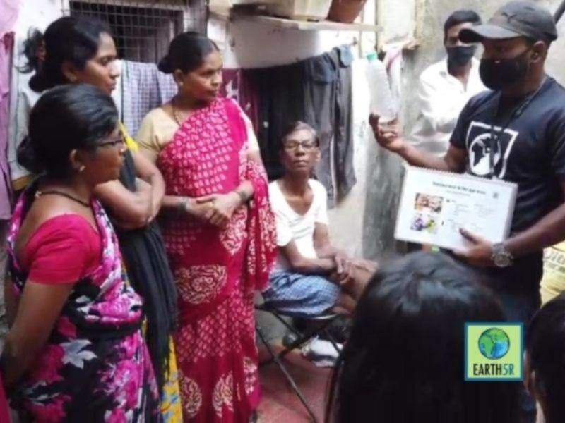 Mumbai-India-Environmental-NGO-Earth5R-Circular-Economy-sustainable-waste-management