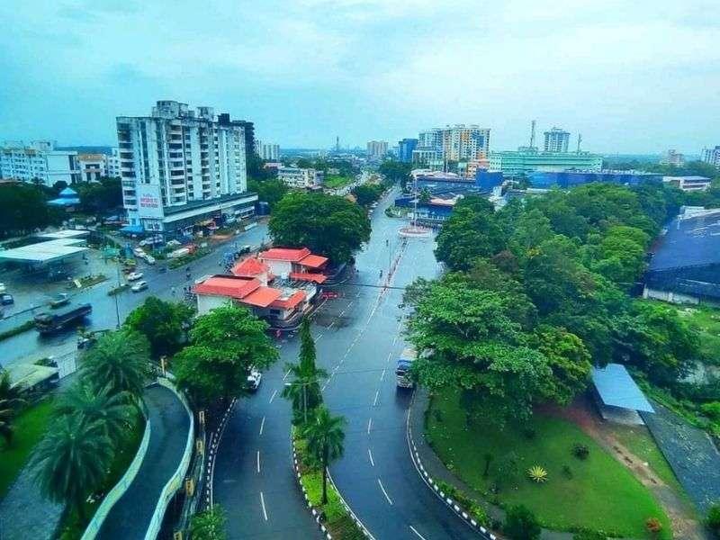 Mumbai-India-Environmental-NGO-Earth5R-Circular-Economy-community