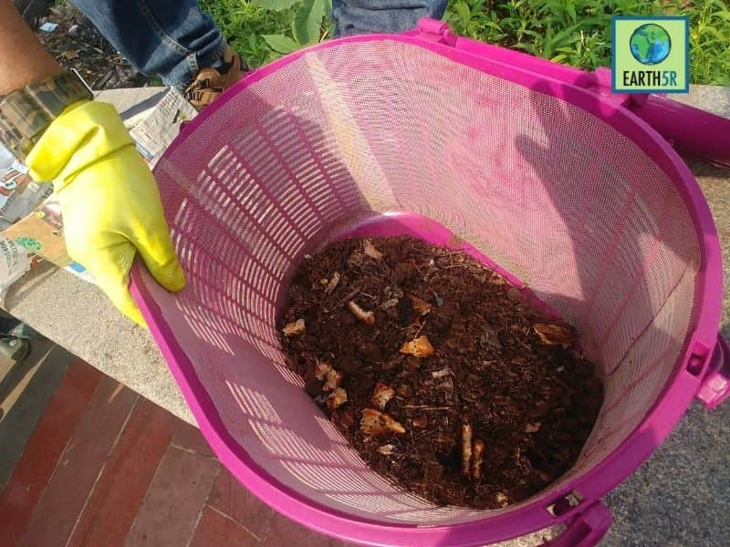 Mumbai-India-Environmental-NGO-Earth5R-Circular-Economy-microorganisms
