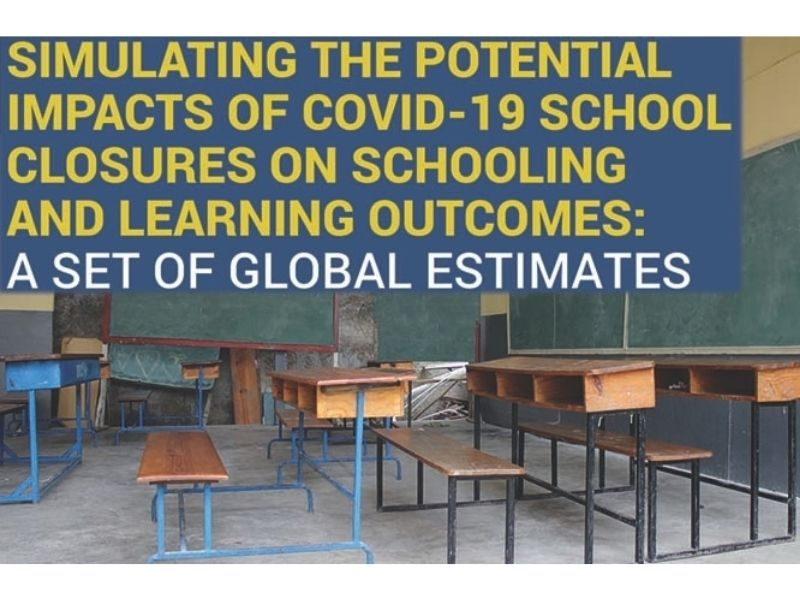 Learning and Schooling Effect of the Covid-19 Pandemic- Earth5R- Mumbai- India- Environmental NGO