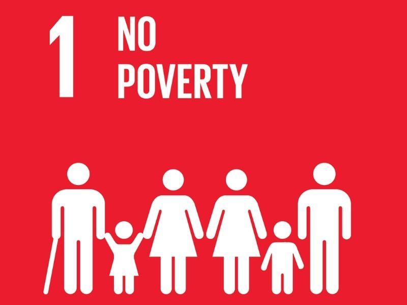 SDG1-Sustainable Development Goals- No Poverty-Earth5R-Mumbai-India-Environmental NGO